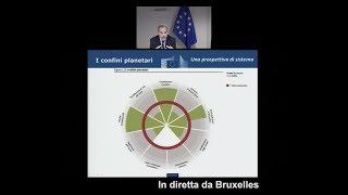 #ELBA2035: Dott. Andrea Vettori, Contesto Ambientale e legislazioni
