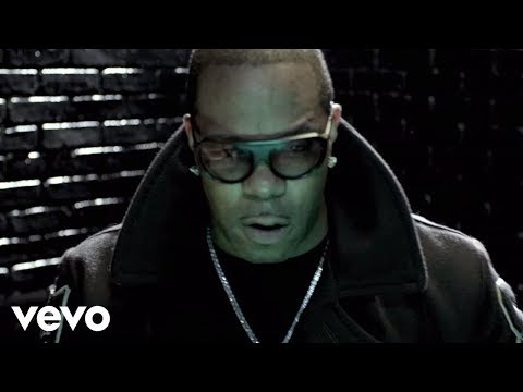 Busta Rhymes feat. Chris Brown  – Why Stop Now