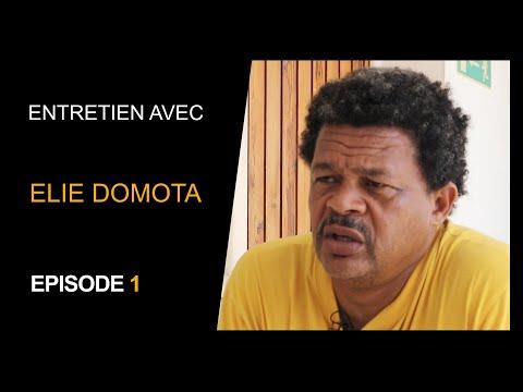 Elie Domota EP1: L'UGTG, son enfance, sa famille, son combat, les békés, LKP 2009...