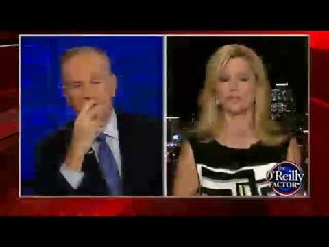 Bill O'Reilly and Dr. Wendy Walsh: Turning to the internet for love