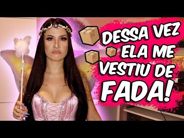 RECEBIDOS MAIS MALUCOS DO MÊS!  - Boca Rosa