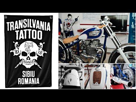 Transilvania Tattoo Sibiu - filmare Fujifilm Fujinon XF 23mm F2 R WR