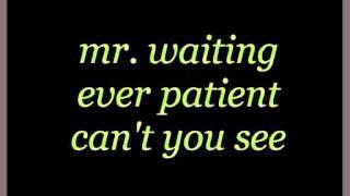 Jason Mraz - Mr. Curiosity Lyrics (on screen)