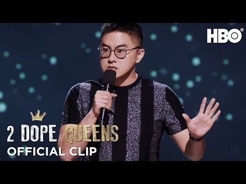 Bowen Yang: BTS Reject  2 Dope Queens  Season 2