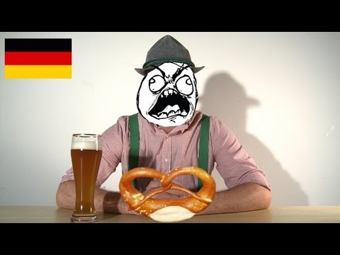 german - This is: How German Sounds Compared To Other Languages This video is nominated for the German Webvideo Award! Please vote for it here: https://webvideopreis....