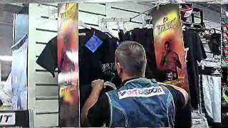 Trignac France  City pictures : Intersport (Trignac) , lancement de la nouvelle collection Yountiss Sportwear,