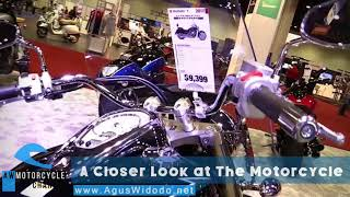 8. Suzuki Boulevard C50T 2017 3 Give Motorcycles Review for 2018 & 2019 2020 Better