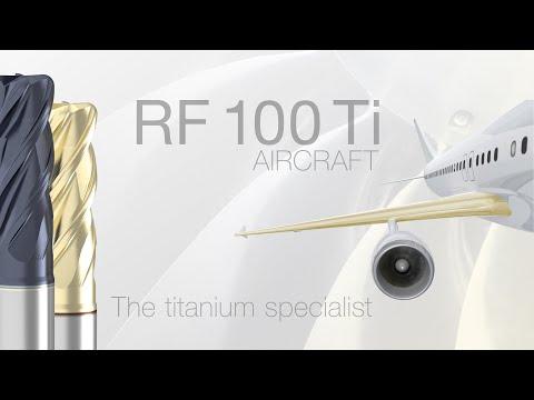 RF 100 Ti