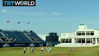 It's the oldest major championship in golf, and one of the most traditional in all of sport. The 146th edition of The Open gets under...