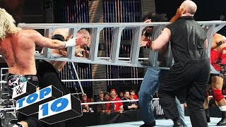 Nonton Top 10 Wwe Smackdown Moments   December 12  2014 Film Subtitle Indonesia Streaming Movie Download