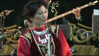 Bashkir folk song -