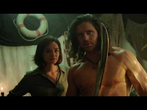 Sinbad and the Clash of the Furies - Trailer