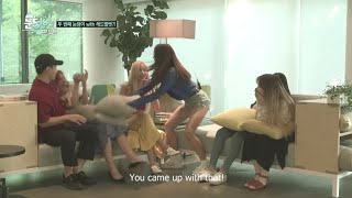 Red Velvet Seulgi Cute Angry & Jealous Moments