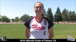 Miranda Sutter