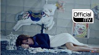 [MV] LYn(린) _ Miss you...Crying(보고 싶어...운다)