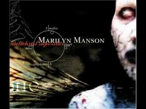Tekst piosenki Marilyn Manson - Empty Sounds of Hate po polsku