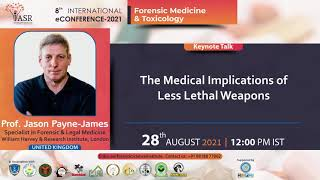 The Medical Implications of Less Lethal Weapons