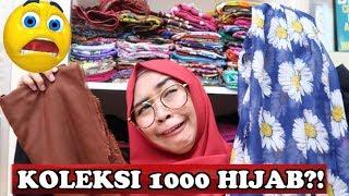 Video BONGKAR ISI LEMARI HIJAB RICIS - wow! koleksi 1000 hijab tapi yang dipake cuma satu?! MP3, 3GP, MP4, WEBM, AVI, FLV Februari 2019