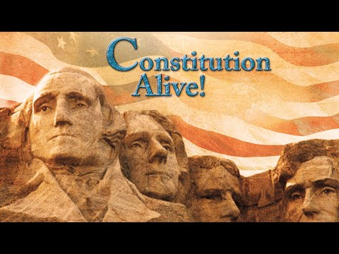 Constitution Alive | Episode 2 | The Seeds of Liberty | David Barton | Rick Green