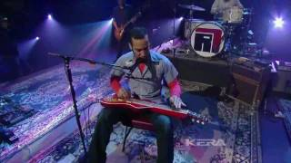 Ben Harper and The Relentless 7 - Why Must You Always Dress in Black - Austin, Tx