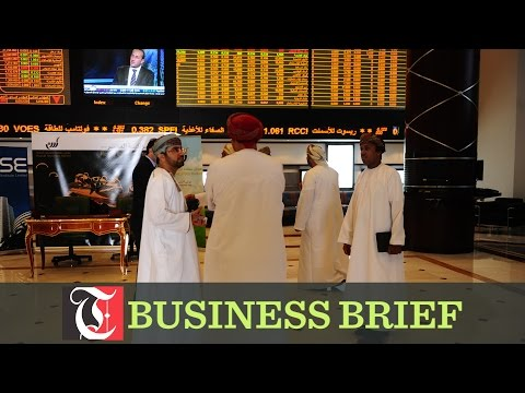 Oman's listed companies performed well in the first half of this year, thanks to better financial results of banks.
