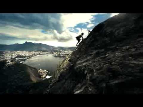 Official Rio de Janeiro Olympic Game 2016 HD
