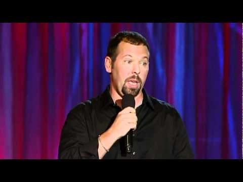 Bert Kreischer's Comfortably Dumb: My Body