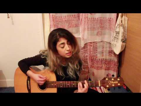 Alice Green - Glass Onion (Beatles Cover) (видео)