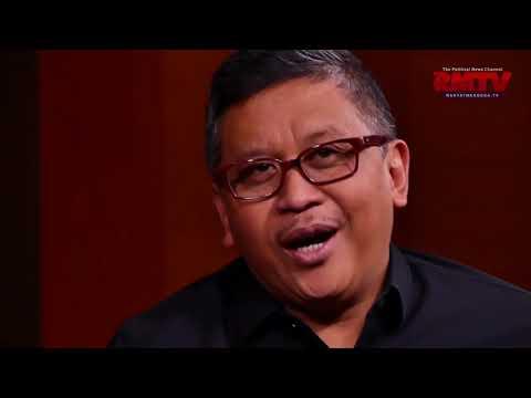 Hasto Kristiyanto - Pilkada 2019 (Bag.3)