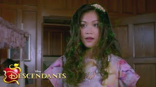 Nonton Disney Descendants   Cool Hair Film Subtitle Indonesia Streaming Movie Download