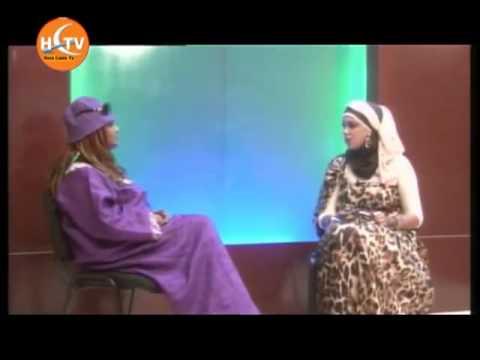 Sheeko Jaceyl ah oo qabsatey fanaanada Faxriya Rasta Part 2