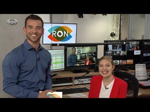 | RON TV | Sendung vom 09.05.2018