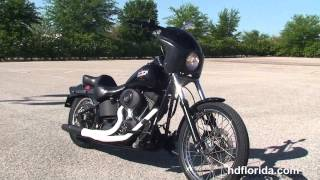 9. Used 2000 Harley Davidson Night Train Motorcycles for sale - Jacksonville, FL