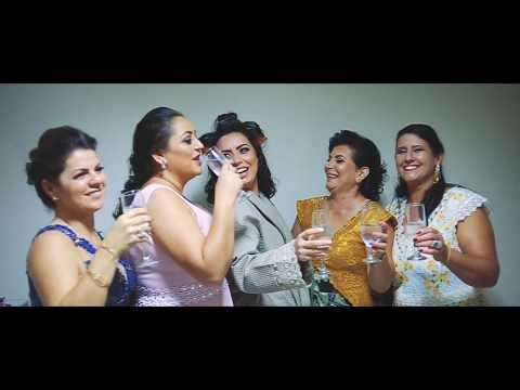 Casamento emocionante em Icaraíma