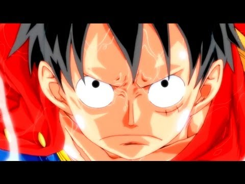 one piece - he is our captain hd