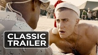 Nonton Jarhead (2005) Official Trailer - Jake Gyllenhaal, Jamie Foxx Movie HD Film Subtitle Indonesia Streaming Movie Download