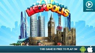 Megapolis videosu