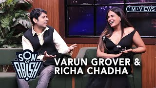 Video Son Of Abish feat. Varun Grover & Richa Chadha MP3, 3GP, MP4, WEBM, AVI, FLV November 2017