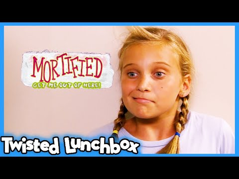 Taylor Gets A Job | Mortified - Season 2 Episode 10