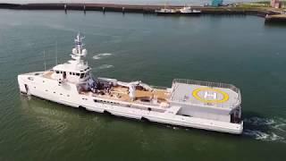Nonton Damen Yacht Support Game Changer Film Subtitle Indonesia Streaming Movie Download