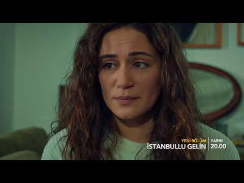 İstanbullu Gelin 37. Bölüm 2. Fragmanı