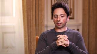 Sergey Brin interviewed at Web 2.0 Summit 2011