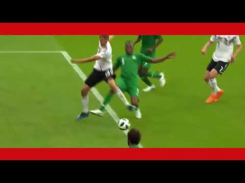 Germany 2-1 Saudi Arabia All Goals and Highlights Friendly Match for FIFA World Cup 2018 08/06/18 HD