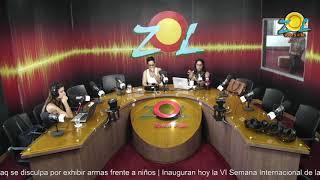 Zoila Luna comenta la ofensa de Felucho a la vicepresindenta Margarita Lizardo de Cedeño