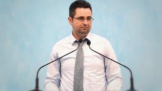 Daniel Movila – Ceasul cand ne binecuvinteaza Domnul