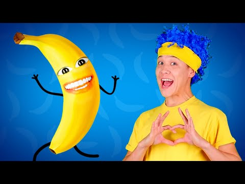Banana | D Billions Kids Songs