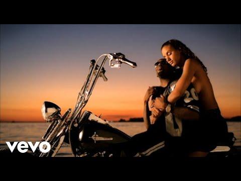Joe, Joe Thomas - Ride Wit U (MTV Version) ft. G-Unit (видео)