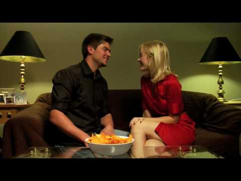Awkward Kiss (2010 Doritos Superbowl Ad)