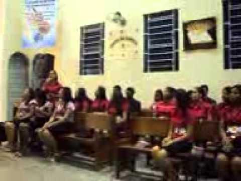 Grupo Apocalipse ( Santa Maria da boa vista )