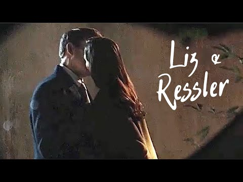 The Blacklist - 8x01 | First Kiss (Liz & Ressler)